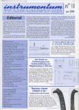 Bulletin N°11 – Juin 2000