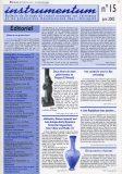 Bulletin N°15 – June 2002