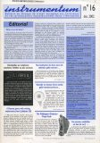 Bulletin N°16 – Déc. 2002