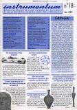 Bulletin N°18 – Déc. 2003