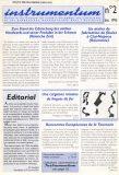 Bulletin N°2 – Déc. 1995
