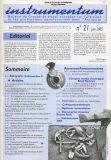 Bulletin N°21 – Juin 2005