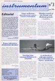Bulletin N°3 – Juin 1996