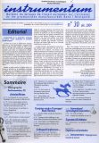 Bulletin N°30 – Déc. 2009