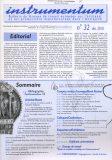 Bulletin N°32 – Déc. 2010