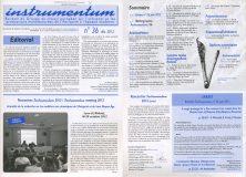 Bulletin N°36 – Déc. 2012