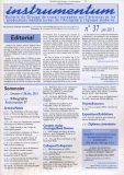Bulletin N°37 – Juin 2013