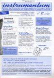 Bulletin N°39 – Juin 2014