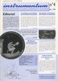 Bulletin N°4 – Déc. 1996