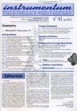 Bulletin N°43 – June 2016