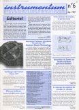 Bulletin N°6 – Déc. 1997