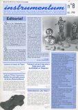 Bulletin N°8 – Déc. 1998