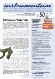 Bulletin n°50 – Juin 2019